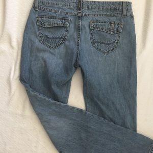 fafbb4f1 Twenty X Houston low rise jeans 7 x 32